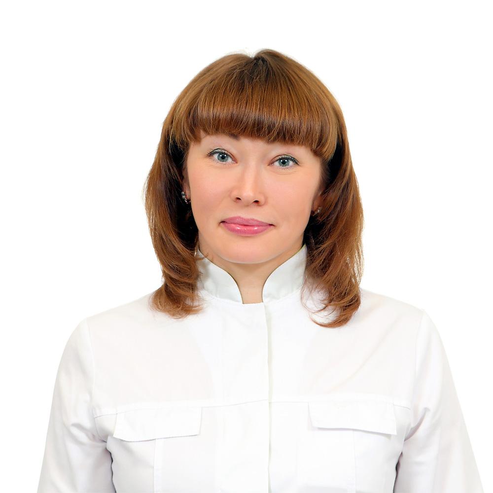 Трошина Надежда Анатольевна