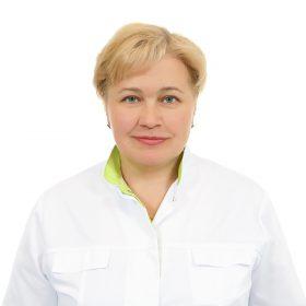 Вереина Наталья Константиновна