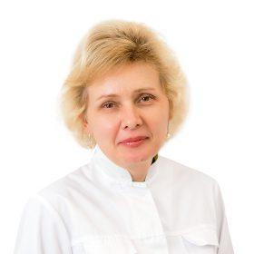 Погорелова Светлана Геннадьевна