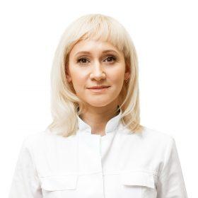 Якимец Надежда Станиславовна