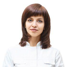 Редькина Марина Валерьевна