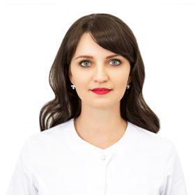 Фатеева Наталья Владимировна