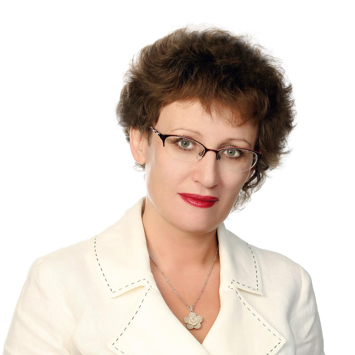 Бахарева Юлия Юрьевна