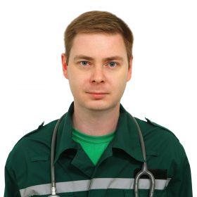 Макурин Евгений Юрьевич