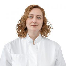 Табашникова Юлия Владимировна