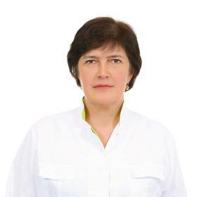 Борисевич Галина Митрофановна