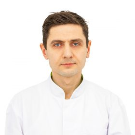 Барбакадзе Александр Тариэлович