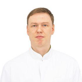 Володченко Алексей Михайлович