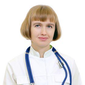 Недбайло Вера Викторовна