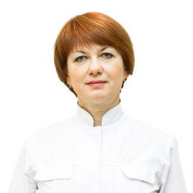 Пряхина Елена Юрьевна
