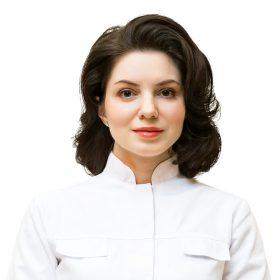 Ивлева Татьяна Сергеевна