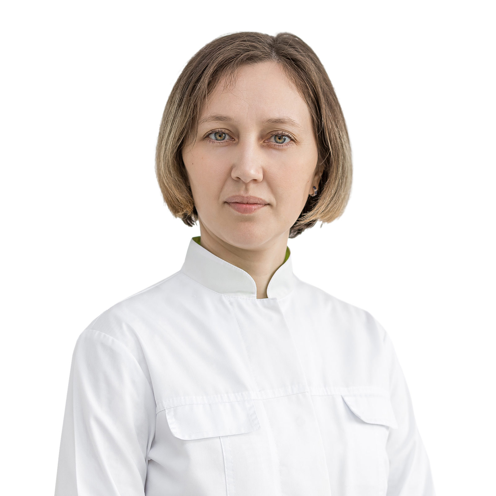 Пашнина Альбина Дамировна