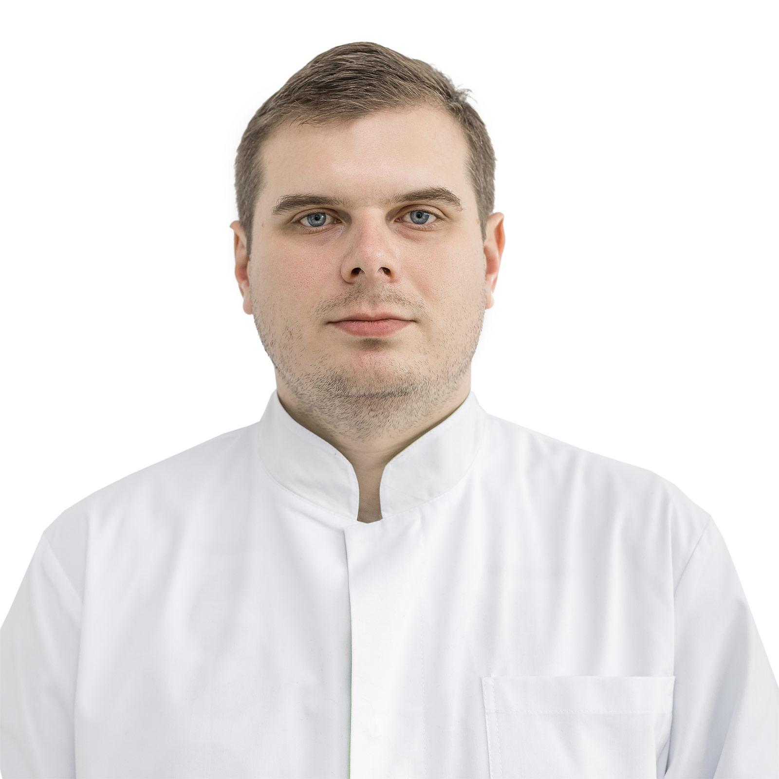 Томин Никита Сергеевич