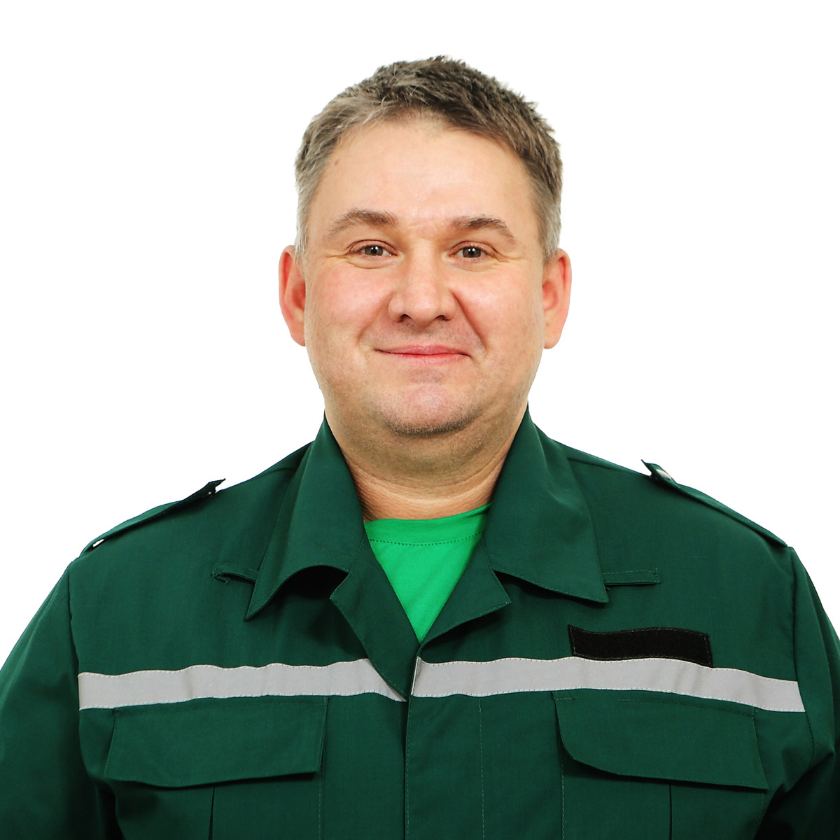 Елизарьев Игорь Вячеславович