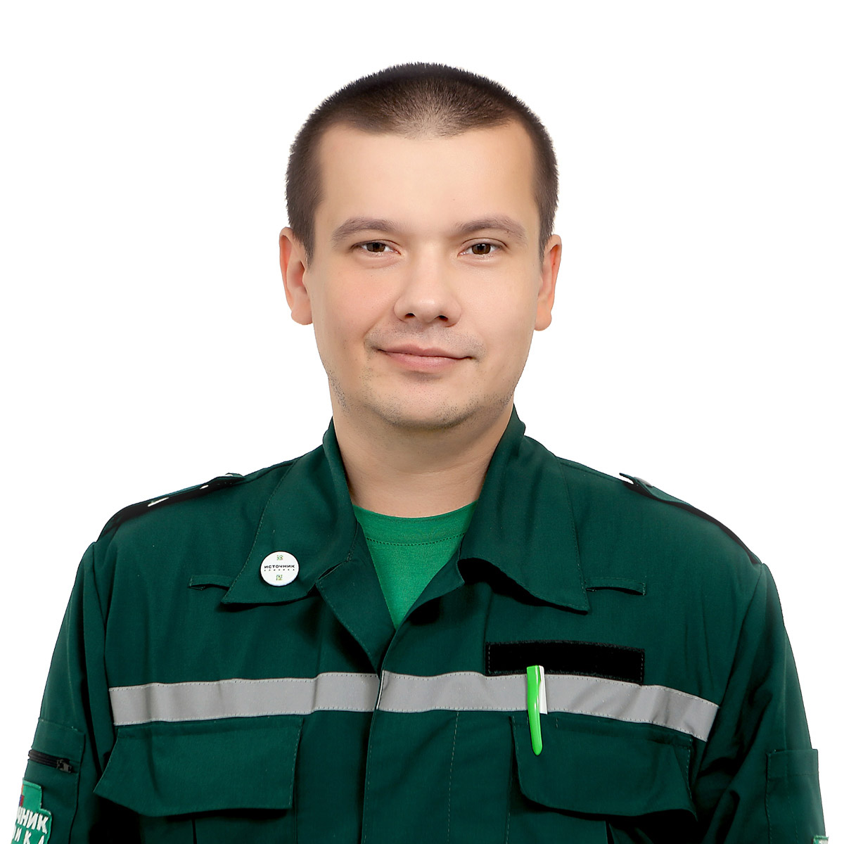 Морозов Алексей Владимирович