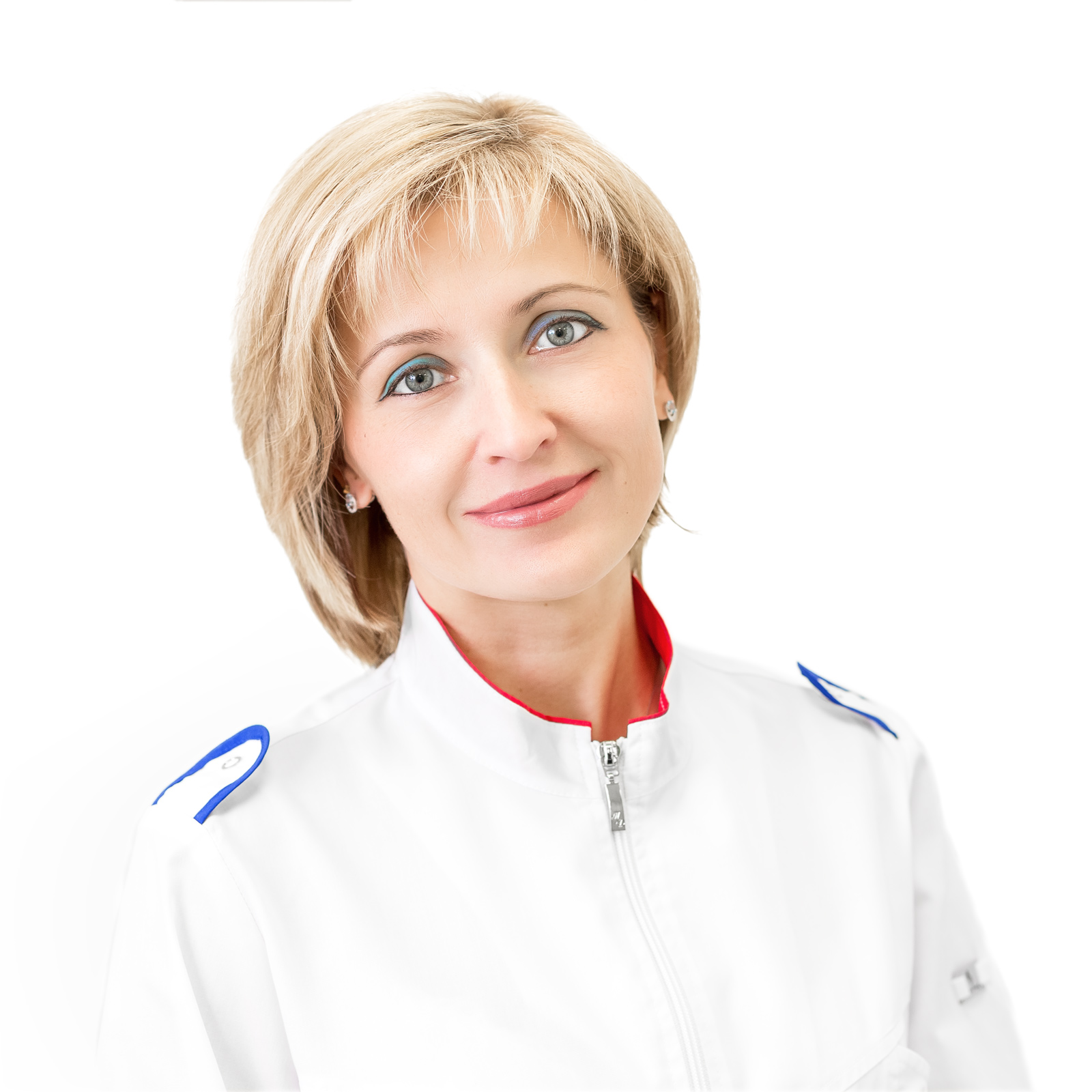Новоселова Ольга Юрьевна