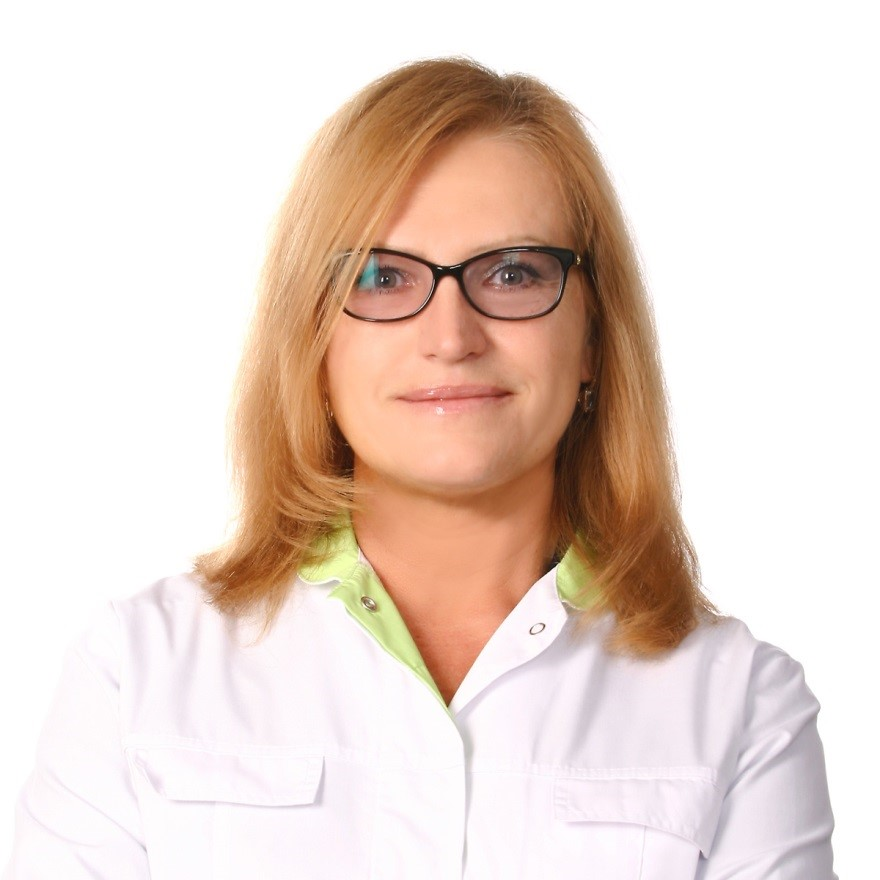 Шеломенцева Вероника Валерьевна
