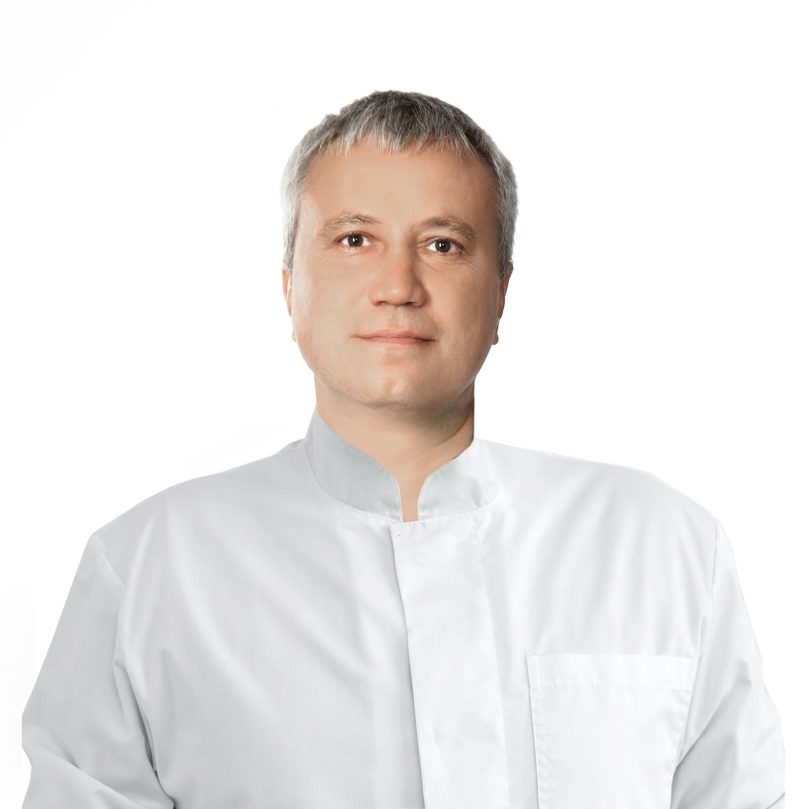 Ростунов Сергей Владимирович