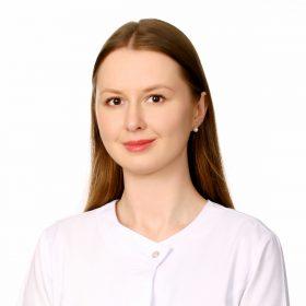 Калинина Юлия Михайловна