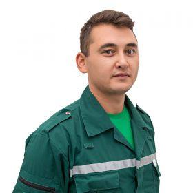 Сайгафаров Фаил Рамилович