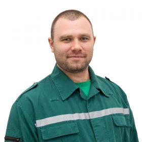 Карпачёв Дмитрий Владимирович