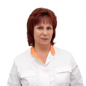 Ляшун Наталья Леонидовна