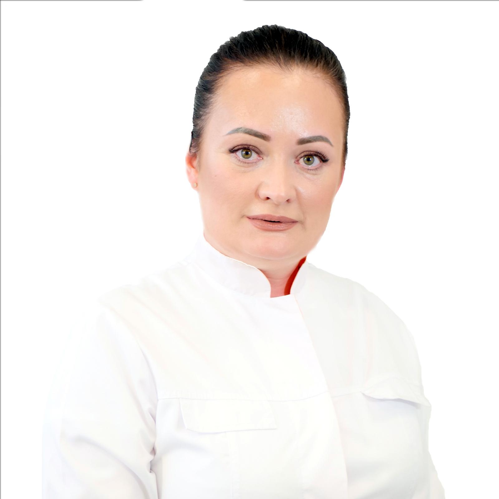 Санникова Лариса Александровна