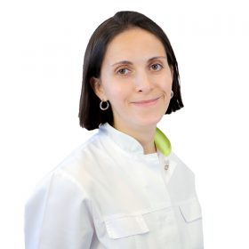 Лузанова Екатерина Игоревна