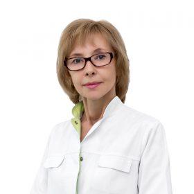 Антипина Татьяна Васильевна