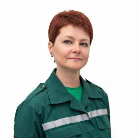 Устьянцева Оксана Валерьевна