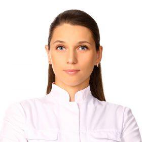Александрова Екатерина Андреевна