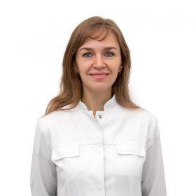 Моисеева Ольга Александровна