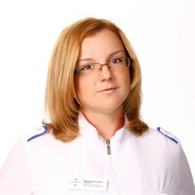 Пудова Дарья Владимировна