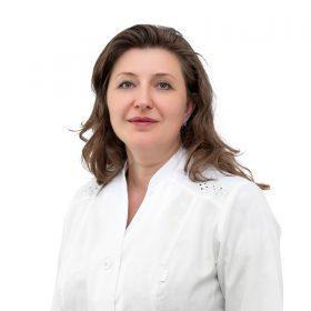 Пирожкова Анна Михайловна