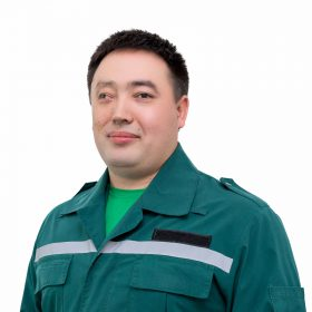 Хайруллин Ильдар Исрафилович