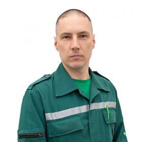 Кулаков Алексей Михайлович