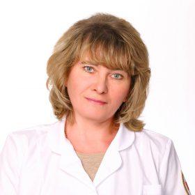 Дерябина Наталья Павловна