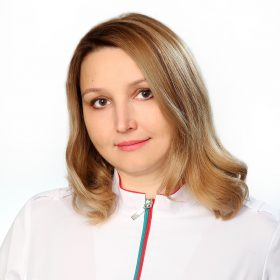 Серебренникова Ольга Григорьевна