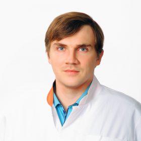 Семенов Сергей Игоревич