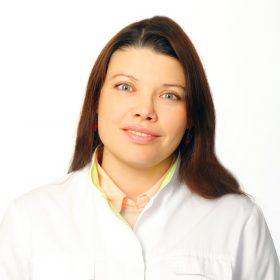 Гусева Алена Александровна
