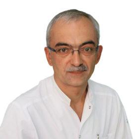 Ибатуллин Роберт Дамирович