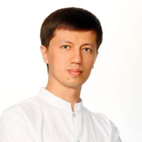 Абдулхакимов Улугбек Шавкатбекович