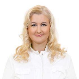 Маляренко Оксана Анатольевна