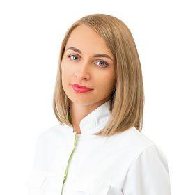 Медведева Анна Вячеславовна