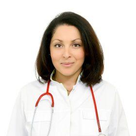 Пинелис Марина Леонидовна
