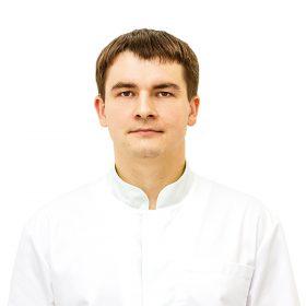 Чулков Владислав Сергеевич