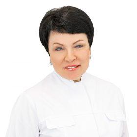 Горбач Вера Владимировна