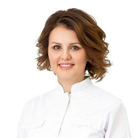 Колесникова Ирина Андреевна