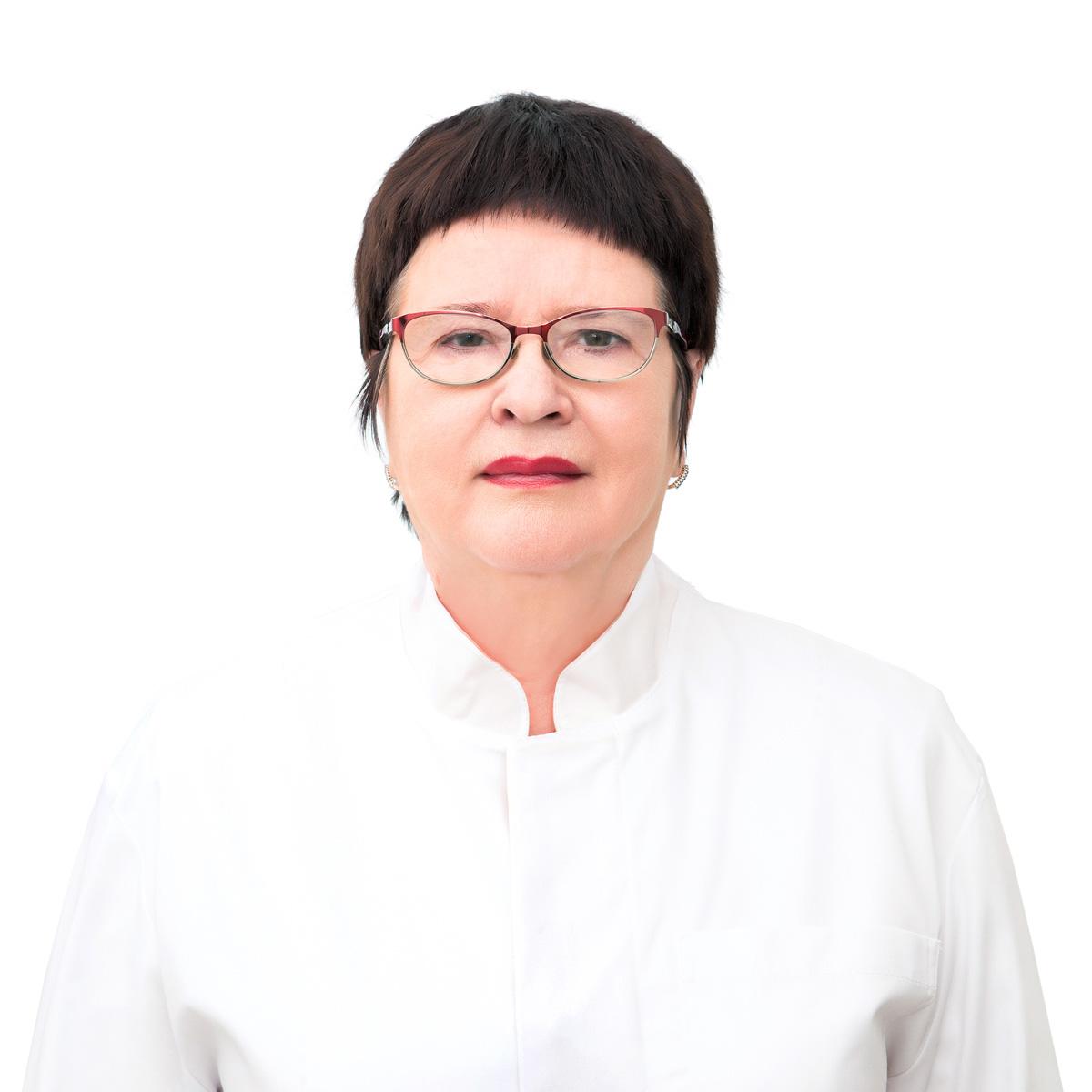Узунова Анна Николаевна