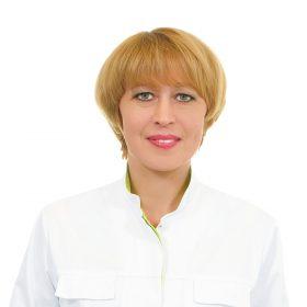Клепалова (Мрясева) Виктория Вячеславовна
